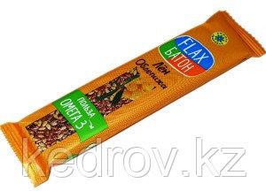 Флакс-батон на фруктозе ОБЛЕПИХА (полезная сладость) 30 г (Компас здоровья)
