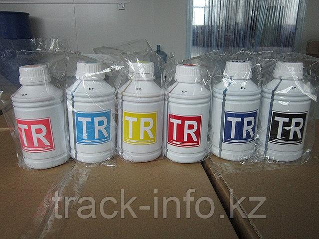 """Универсальные  чернила для снпч Epson """"Track"""" -0.5 литр"""