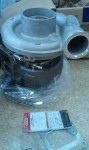 4024967 турбокомпрессор Hyundai