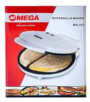 Устройство для приготовления кесадильи OMEGA MG-311, фото 2