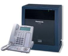 IP АТС Panasonic KX-TDE