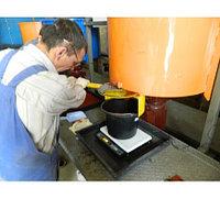 Оборудование для производства резиновой плитки и безшовный покрытий