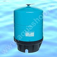 Бак накопительный 11 галлонов ( 40 литров воды) для чистой воды