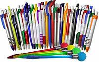 Ручки фирменным логотипом