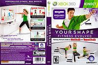 You Shape: Fitness Evolved