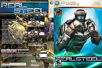 Real Steel (только Freeboot)