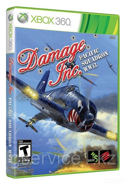 Damage Inc. Pacific Squadron