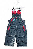Комбинезон-брюки утепленные WWW