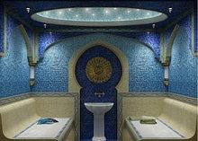 Проектирование турецких хамам