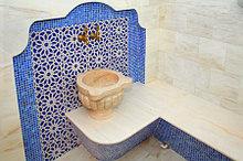Дизайн хамам