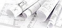 Рабочий проект на архитектурно-строительную часть встроенного помещения