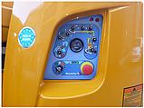 Коленчатая самоходная электрическая вышка HA12 CJ+, фото 3