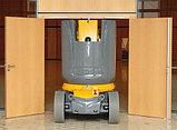Коленчатая самоходная электрическая вышка HA12 CJ+, фото 7