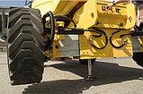 Коленчатая самоходная дизельная вышка HA32PX, фото 4