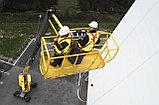 Телескопическая самоходная вышка H43TPX, фото 5