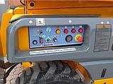 Самоходный ножничный электрический подъемник Compact 10 DX, фото 10