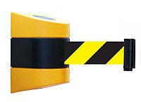 Настенный блок с вытяжной лентой 2.5 м. Barrier Belt WP05, фото 1