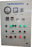 Окрасочно сушильная камера (горелка опционально) NORDBERG LUX, фото 3
