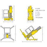 Телескопический подъемник Quick Up 9, фото 8
