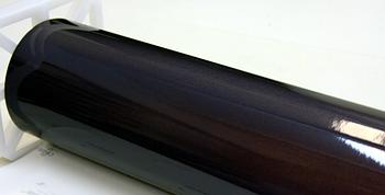 DIDAX 1,22м черная