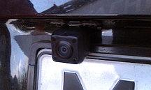 Установка и ремонт камер заднего вида