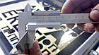 Лазерная резка металла, нержавеющей стали., фото 6