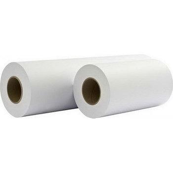Винил cинтетическая бумага/без клеевой основы (1,27м х50м)