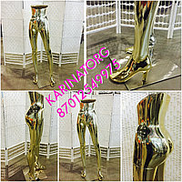 Манекен женские ноги для демонсрации брюк,лосины,шорты