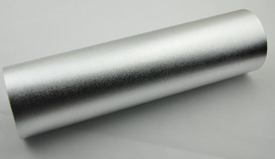 Винил серебро (матовый) (1,27м х30м)
