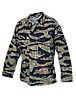 TRU-SPEC Китель классической полевой формы TRU-SPEC Classic BDU Coat (CAMO) 100% Cotton RipStop