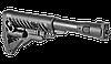 Fab defense Приклад телескопический, складной FAB-Defense M4-VZP для VZ.58 (полимерный)