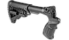 Fab defense Приклад телескопический FAB-Defense AGM500 FK для Mossberg 500