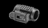 """Fab defense Крепление для тактического фонаря/ЛЦУ FAB-Defense PLG 1"""" (25 мм)"""