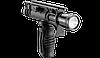 """Fab defense Двухпозиционная тактическая рукоять FAB-Defense FFA-T4 с креплением для фонаря 1"""""""