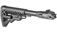 Fab defense Приклад телескопический, складной для АК-47/74 FAB-Defense M4-AK P