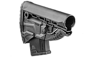 "Fab defense Приклад для AK47/АК74/Сайга ""Survival"" FAB-Defense GK-MAG со встроенным отсеком магазина"