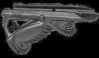 Fab defense Эргономичная указывающая рукоять FAB-Defense PTK для планки Пикатинни