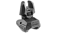 Fab defense Механический прицел, передний, полимер FAB-Defense FBS для Пикатинни