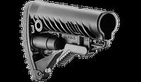 Fab defense Приклад FAB-Defense GLR-16 для AR15/M16