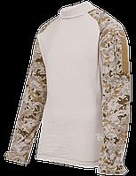 TRU-SPEC Тактическая рубашка TRU-SPEC TRU® Combat Shirt (Digital Camo) 65/35 PC Ripstop