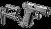 Fab defense Приклад FAB-Defense GLR-17 для Glock