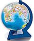 Глобус мира политический, ГеоДом (пазл-сфера, 240 элементов, диаметр 15 см), фото 2