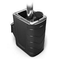 Печь банная каменка Гейзер 2014 антрацит.Объем парилки куб.м.:8-18.