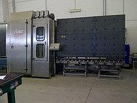 Стеклопакетная линия Lisec 1600 X 2500