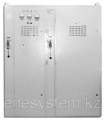 Установка конденсаторная компенсации реактивной мощности серии УККРМ 6
