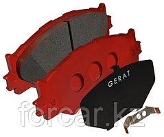 Тормозные колодки для автомобилей Porsche