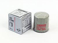 Оригинальный масленный фильтр на Nissan JUKE