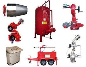 системы и средства пожарной безопасности, общее