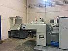Ryobi 754, б/у 2005 - 4-красочная печатная машина, фото 4