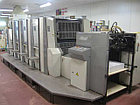 Sakurai Oliver 475SD б/у 2004 - 4-красочная печатная машина, фото 2